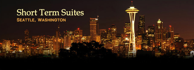 Short Term Suites, Seattle WA